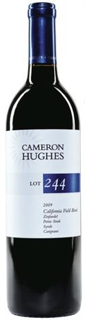 Cameron Hughes Field Blend Lot 244